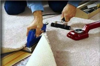 Expert and Affordable Carpet Installation